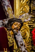 Besamanos y Bespaies Finde del Pregon Joaquín Galán © 2019 033