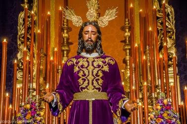 Besamanos y Bespaies Finde del Pregon Joaquín Galán © 2019 035