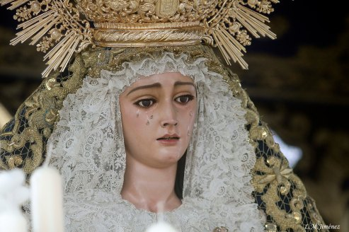 Lunes Santo 2019. LUIS MANUEL JIMÉNEZ (20)