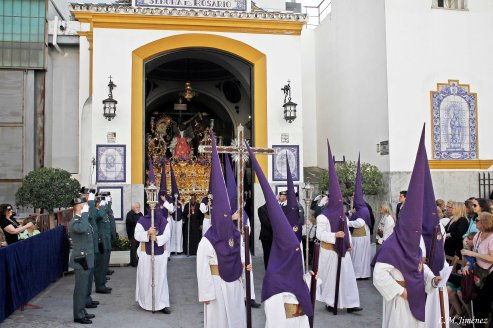 Lunes Santo 2019. LUIS MANUEL JIMÉNEZ (3)