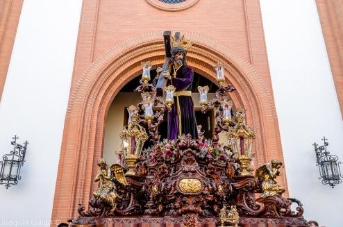 Martes Santo Joaquín Galán © 2019 001