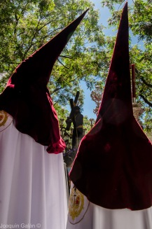 Martes Santo Joaquín Galán © 2019 004