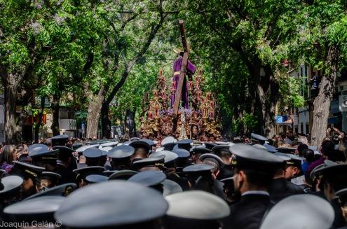Martes Santo Joaquín Galán © 2019 005