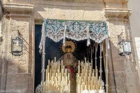 Martes Santo Joaquín Galán © 2019 015
