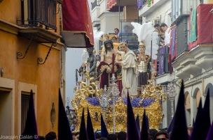 Martes Santo Joaquín Galán © 2019 016