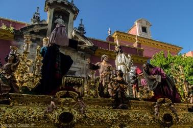 Martes Santo Joaquín Galán © 2019 020