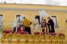 Miercoles Santo Joaquín Galán © 2019 002