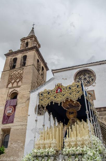 Miercoles Santo Joaquín Galán © 2019 006