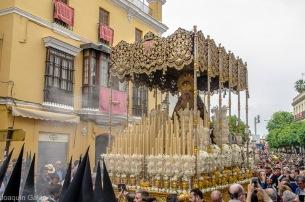 Miercoles Santo Joaquín Galán © 2019 012