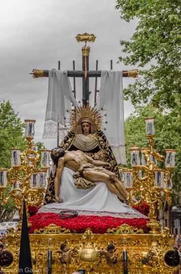 Miercoles Santo Joaquín Galán © 2019 023