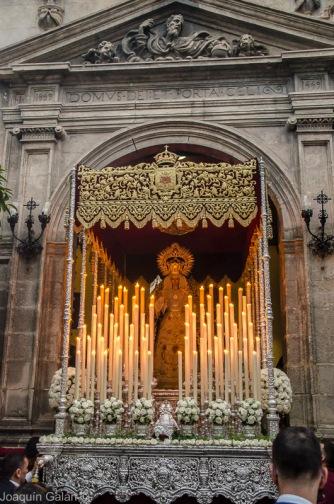 Miercoles Santo Joaquín Galán © 2019 028