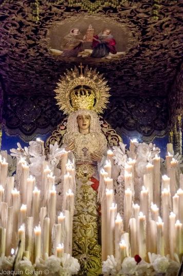 Miercoles Santo Joaquín Galán © 2019 035