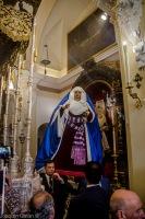 Traslado Virgen de La Caridad Joaquín Galán © 2019 004