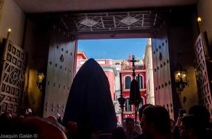 Traslado Virgen de La Caridad Joaquín Galán © 2019 006