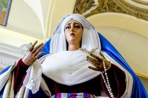 Traslado Virgen de La Caridad Joaquín Galán © 2019 009