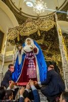 Traslado Virgen de La Caridad Joaquín Galán © 2019 010