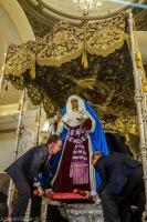Traslado Virgen de La Caridad Joaquín Galán © 2019 011