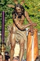 Vía Crucis de Ntro. Padre Jesús Atado a la Columna. LUIS MANUEL JIMÉNEZ (13)