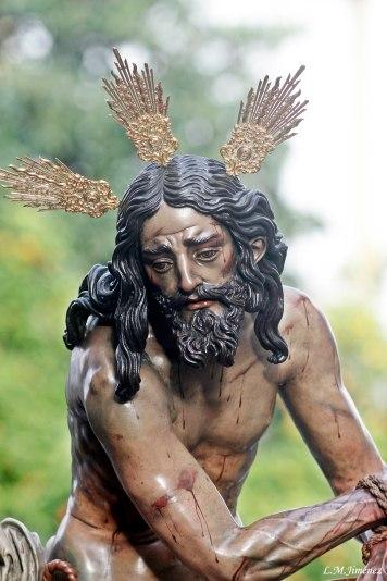 Vía Crucis de Ntro. Padre Jesús Atado a la Columna. LUIS MANUEL JIMÉNEZ (14)