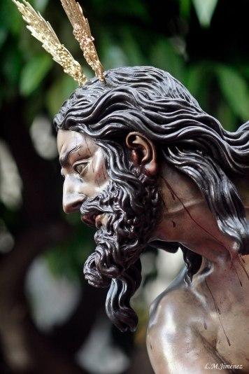 Vía Crucis de Ntro. Padre Jesús Atado a la Columna. LUIS MANUEL JIMÉNEZ (15)