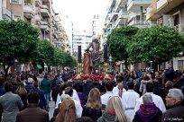 Vía Crucis de Ntro. Padre Jesús Atado a la Columna. LUIS MANUEL JIMÉNEZ (18)