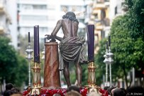 Vía Crucis de Ntro. Padre Jesús Atado a la Columna. LUIS MANUEL JIMÉNEZ (19)