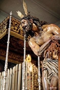 Vía Crucis de Ntro. Padre Jesús Atado a la Columna. LUIS MANUEL JIMÉNEZ (3)