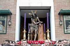 Vía Crucis de Ntro. Padre Jesús Atado a la Columna. LUIS MANUEL JIMÉNEZ (5)