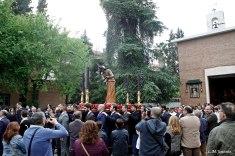 Vía Crucis de Ntro. Padre Jesús Atado a la Columna. LUIS MANUEL JIMÉNEZ (6)