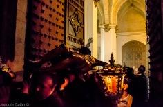 Viacrcuis Cristo de Burgos Joaquín Galán © 2019 004