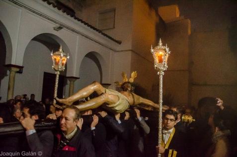 Viacrcuis Cristo de Burgos Joaquín Galán © 2019 005