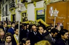 Viacrcuis Cristo de Burgos Joaquín Galán © 2019 007
