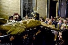 Viacrcuis Cristo de Burgos Joaquín Galán © 2019 009