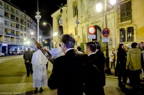 Viacrcuis Cristo de Burgos Joaquín Galán © 2019 010