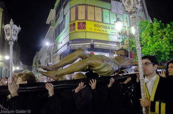 Viacrcuis Cristo de Burgos Joaquín Galán © 2019 012