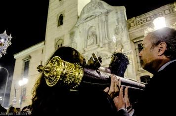 Viacrcuis Cristo de Burgos Joaquín Galán © 2019 013