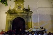 Viacrcuis de La Exaltacion Joaquín Galán © 2019 010