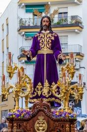 Viacrcuis de La Redencion Joaquín Galán © 2019 001