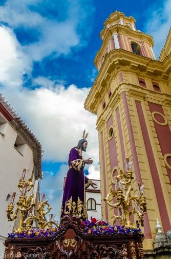 Viacrcuis de La Redencion Joaquín Galán © 2019 012