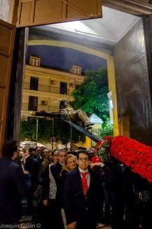 Viacrucis La Lanzada Joaquín Galán © 2019 010