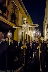 Viacrucis San Bernardo Joaquín Galán © 2019 001