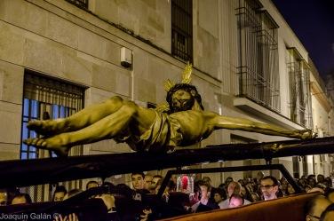 Viacrucis San Bernardo Joaquín Galán © 2019 002
