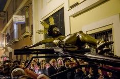 Viacrucis San Bernardo Joaquín Galán © 2019 008