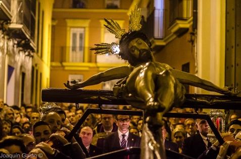 Viacrucis San Bernardo Joaquín Galán © 2019 009