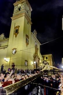 Viacrucis San Bernardo Joaquín Galán © 2019 011