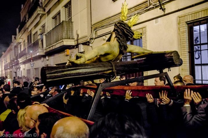 Viacrucis San Bernardo Joaquín Galán © 2019 012