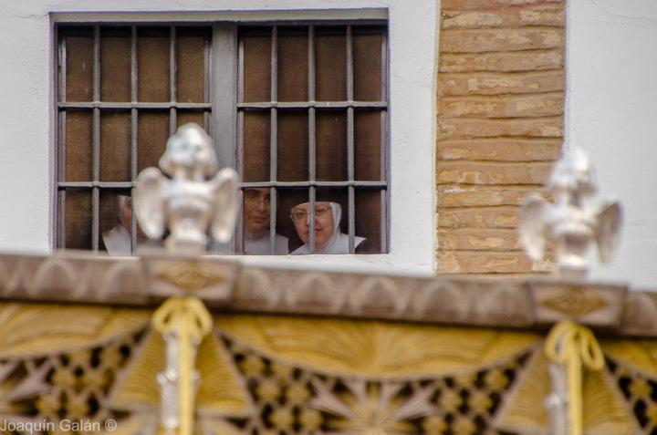 Negritos Procesion por la Coronacion Joaquín Galán © 2019 018