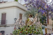 Pastora de San Antonio Joaquín Galán © 2019 008