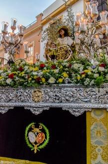 Pastora de San Antonio Joaquín Galán © 2019 012