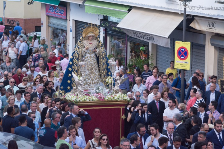 Rosario Vespertino Nuestra Señora del Rosario (10)